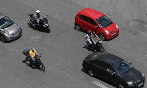ΑΑΔΕ: Πώς παρέχεται προσωρινή άδεια κυκλοφορίας για όχημα σε ακινησία