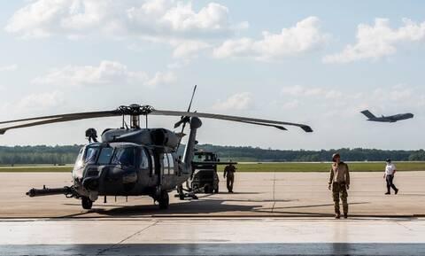 Συναγερμός στις ΗΠΑ: Πυροβολισμοί μέσα σε αεροπορική βάση στο Οχάιο