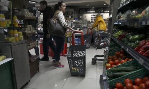 «Φωτιά» πήραν οι τιμές τον Αύγουστο – Τα προϊόντα με τις μεγαλύτερες αυξήσεις