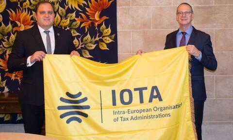 Διευρύνεται η συνεργασία της ΑΑΔΕ με τις ελβετικές φορολογικές αρχές