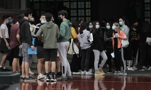 Σχολεία: Τι ισχύει από τη Δευτέρα για μάσκες, κρούσματα κορονοϊού, τεστ, κυλικεία, εκδρομές