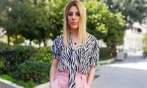 Έλενα Πολυχρονοπούλου: Η «πούδρα» ήταν αξίας άνω των 300.000 ευρώ