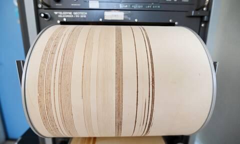 Σεισμός ΤΩΡΑ στην Θήβα