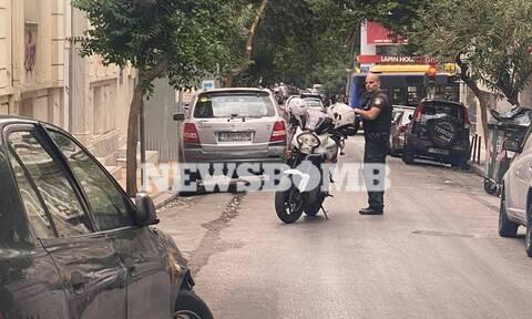 ΤΩΡΑ: Συναγερμός στο κέντρο της Αθήνας - «Έχει τοποθετηθεί βόμβα στην Elpedison στην Πατησίων»