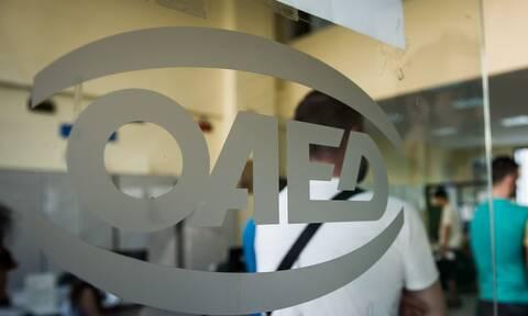 ΟΑΕΔ: Μέχρι 12/9 οι αιτήσεις αγοράς βιβλίων