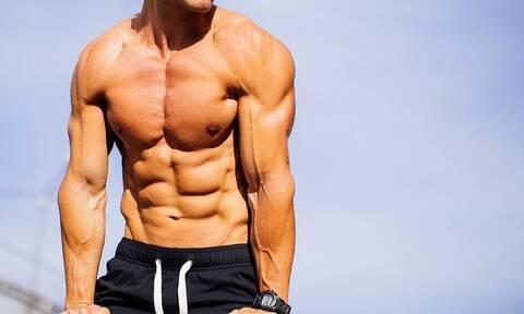 Έρευνα: Ποιο ανδρικό σώμα αρέσει περισσότερο στις γυναίκες;