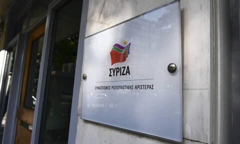 ΣΥΡΙΖΑ: Η κυβέρνηση ξεπουλάει τον δημόσιο πλούτο και φτωχοποιεί την κοινωνία
