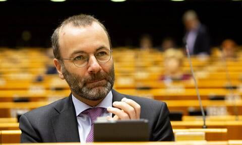Βέμπερ: Μια αριστερή ομοσπονδιακή κυβέρνηση θα εμβαθύνει τον διχασμό της Ευρώπης