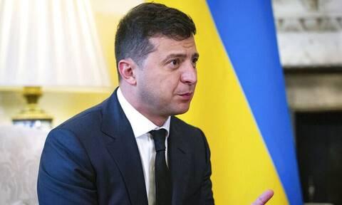 Ουκρανία - Ζελένσκι: Υπαρκτός ο κίνδυνος ενός ολοκληρωτικού πολέμου με τη Ρωσία