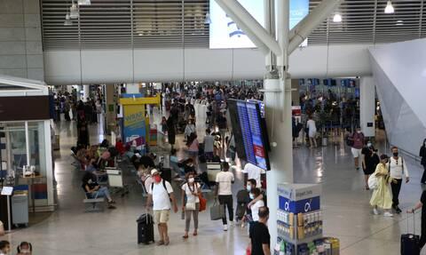 Νέα μέτρα: Αλλαγές από Δευτέρα 13 Σεπτεμβρίου σε μετακινήσεις με αεροπλάνα, τρένα και ΚΤΕΛ