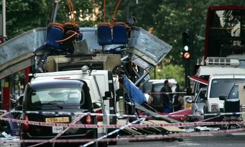 Επίθεση του 2005 στο Λονδίνο