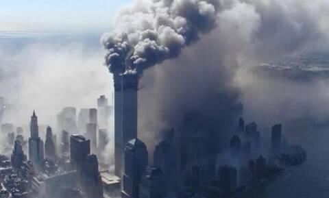Κύπριοι που έζησαν τον τρόμο διηγούνται τον εφιάλτη της 11ης Σεπτεμβρίου (vid)