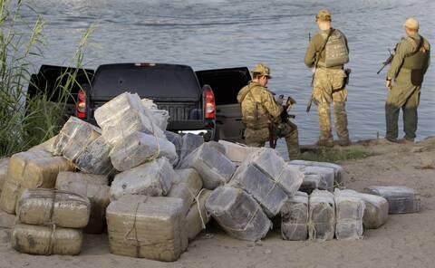 Κατάσχεση κοκαΐνης 1.500 κιλών κατά τη διάρκεια βρετανικής και αυστραλιανής επιχείρησης