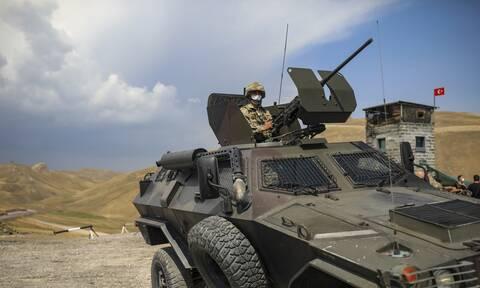 Αζερμπαϊτζάν: Κοινές στρατιωτικές ασκήσεις Αζερμπαϊτζάν, Τουρκίας και Πακιστάν