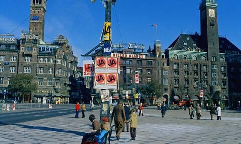 Δανία: Η πρώτη ευρωπαϊκή χώρα που «αποχαιρέτησε» τα μέτρα για τον κορονοϊό