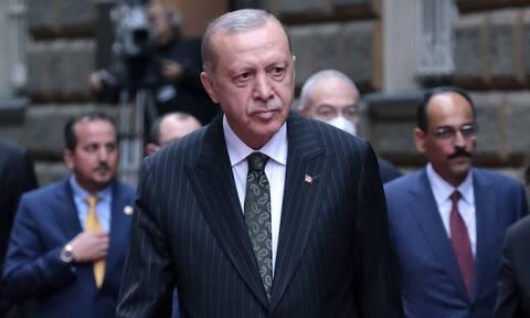 Ερντογάν: Το μήνυμα που στέλνει στο Κάϊρο και τους Αδερφούς Μουσουλμάνους
