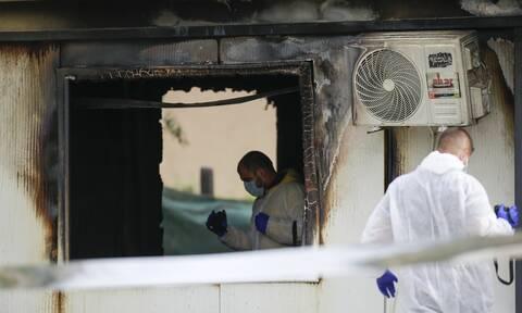Σκόπια: Παραιτήθηκε ο υπουργός Υγείας λόγω της πολύνεκρης πυρκαγιάς σε μονάδα κορονοϊού