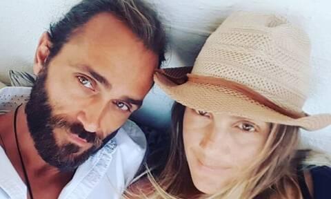 Αγνή Μάρα - Τεό Θεοδωρίδης: Η κόρη τους Νικολέττα είναι μια κούκλα