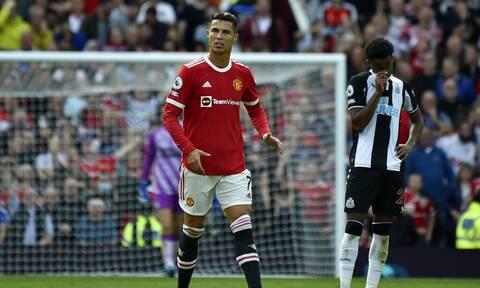 Cristiano Ronaldo Κριστιάνο Ρονάλντο