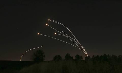 Ιράκ: Επίθεση με drone στο αεροδρόμιο της Ερμπίλ στο βόρειο Ιράκ