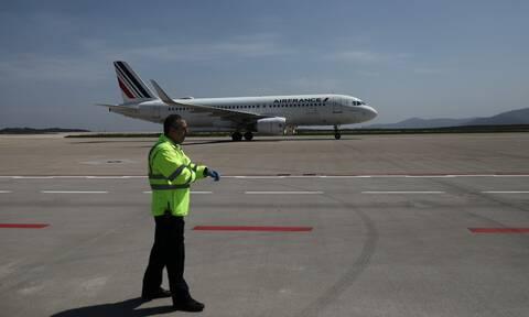 ΥΠΑ: Παράταση notam για πτήσεις εξωτερικού - Τι ισχύει έως τις 17 Σεπτεμβρίου