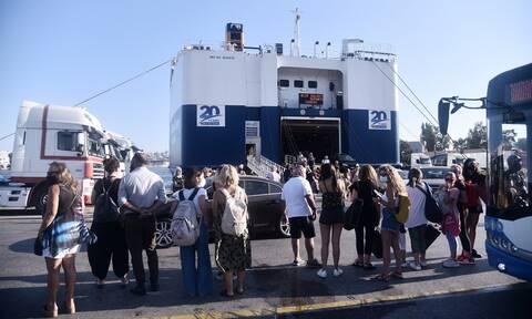 Νέα μέτρα: Τι θα ισχύσει από τη Δευτέρα (13/9) για τις μετακινήσεις με πλοία