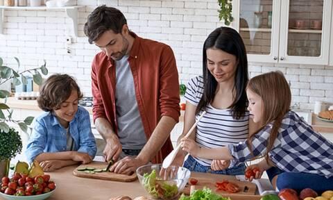 Χορταστικές και γρήγορες προτάσεις για βραδινό