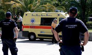 Σοκ στην Αθήνα: 32χρονη αρχιτεκτόνισσα είπε «βγαίνω για τσιγάρο» και έπεσε από τον 6ο όροφο