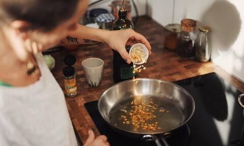 Τι μαγειρεύουν πάλι; Υγιεινές και νόστιμες προτάσεις για όλη την οικογένεια