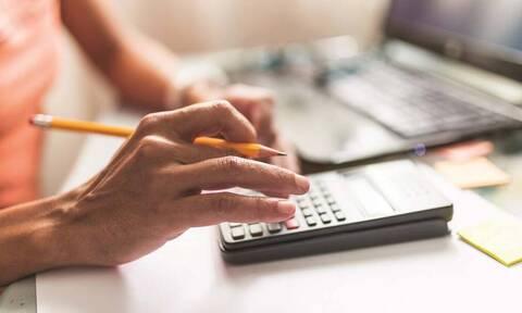 Φορολογικές δηλώσεις 2021: Μέχρι 15/9 η υποβολή δηλώσεων
