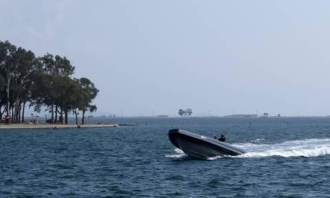 Βόλος: Νεκρός 72χρονος ψαροντουφεκάς