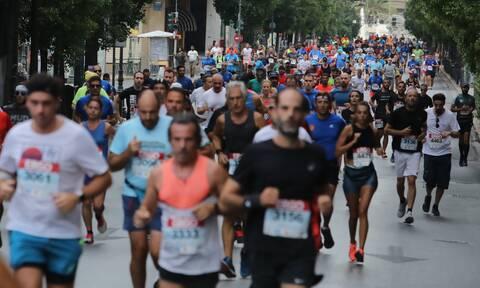 Ημιμαραθωνίος Αθήνας: Με τεράστια συμμετοχή η επιστροφή της αθλητικής γιορτής - Όλοι οι νικητές
