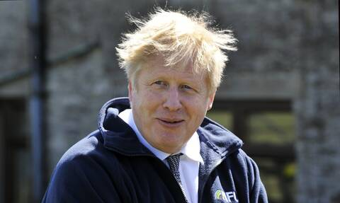 Βρετανία: Ο Μπόρις Τζόνσον παρουσιάζει εντός της εβδομάδας τη νέα στρατηγική κατά του κορονοϊού