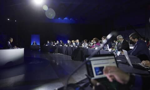 ΔΕΘ 2021 – Μητσοτάκης: Θα αγοράσουμε νέα Καναντέρ σε συνεργασία με άλλες χώρες