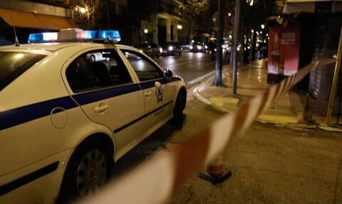 Γκάζι: Πυροβολισμοί το βράδυ του Σαββάτου με τρεις τραυματίες (video)