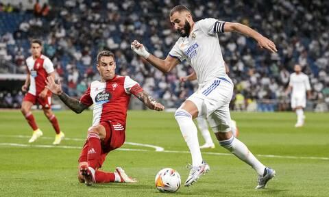 «Αγριεμένη» Ρεάλ με χατ τρικ Μπενζεμά – Τα γκολ σε Premier League, Serie A, LaLiga, Bundesliga