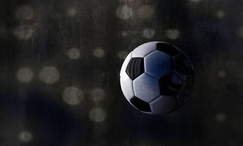 Θρήνος - Νεκρός σε τροχαίο 28χρονος ποδοσφαιριστής