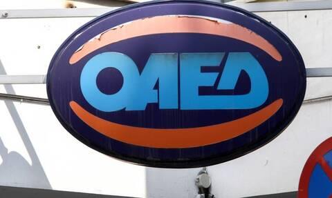 ΟΑΕΔ: Πρόγραμμα επιδότησης για 5.000 ανέργους - Εκπνέει τη Δευτέρα (13/9) η προθεσμία