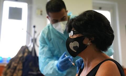 Κορονοϊός - Ιταλία: Με «πράσινη κάρτα εμβολιασμένου» επιστρέφουν οι καθηγητές στα σχολεία