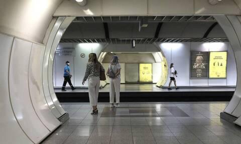 Νέα μέτρα: Τι ισχύει από αύριο για τους εργαζόμενους στα μέσα μεταφοράς