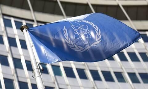 IAEA: Συμφωνία για να συνεχιστεί η επιτήρηση του πυρηνικού προγράμματος του Ιράν