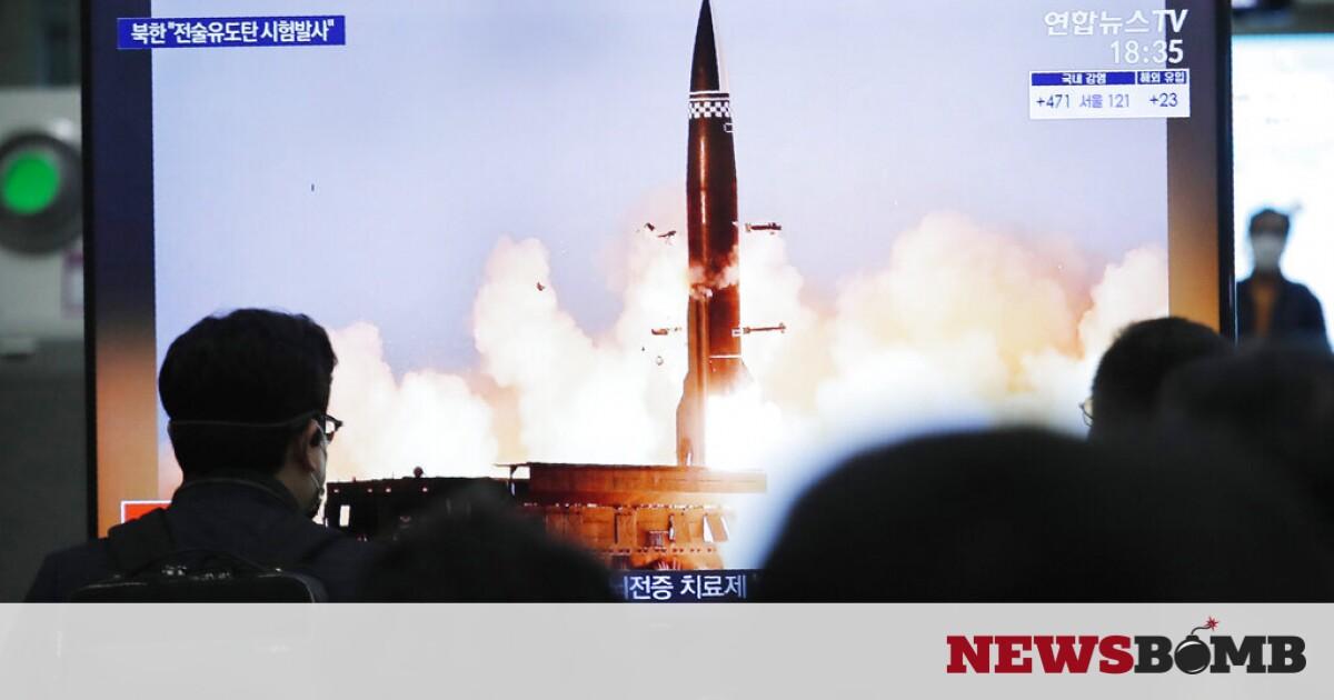 facebooknorth korea missile