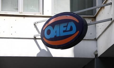 ΟΑΕΔ: Μέχρι σήμερα (13/9) οι αιτήσεις του προγράμματος επιδότησης εργασίας για 5.000 ανέργους