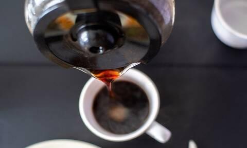 Καφές: Ο μόνος θρεπτικός καφές που πίνουμε είναι αυτός