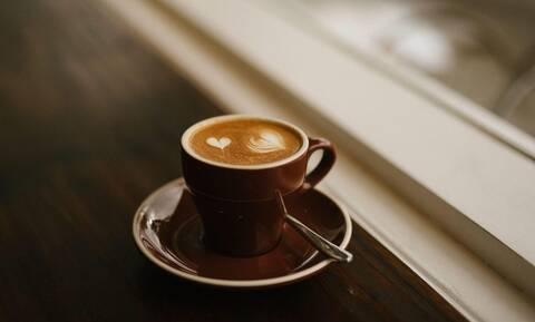 Καφές: Ο λόγος που πρέπει να πίνεις καθημερινά από έναν