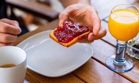 Από τι κινδυνεύουν όσοι δεν τρώνε πρωινό (εικόνες)
