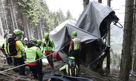 Ιταλία: Η «οδύσσεια» του 6χρονου που επέζησε από το δυστύχημα με το τελεφερίκ