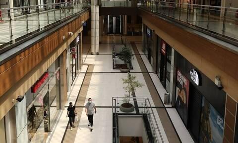 Νέα μέτρα: Πώς θα λειτουργούν καταστήματα, εμπορικά κέντρα και σούπερ μάρκετ
