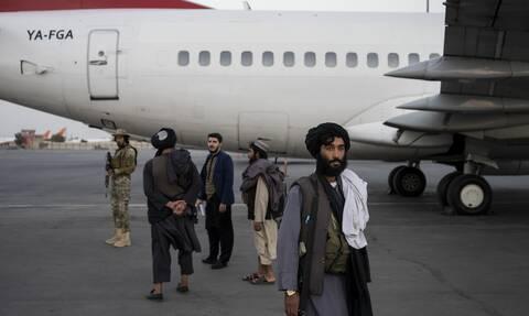 Αφγανιστάν: Πρώτη διεθνής εμπορική πτήση από το Ισλαμαμπάντ στην Καμπούλ