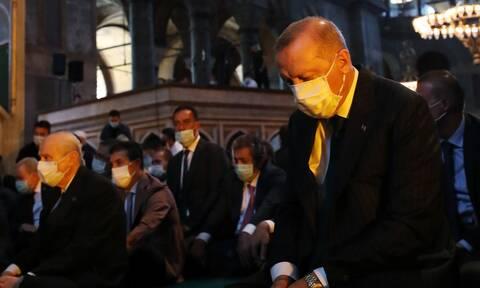 Ταγίπ Ερντογάν: Σοβαρή η κατάστασή του! Η μάχη με τον καρκίνο, η επιληψία και το αυτοάνοσο